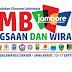 SEMMI Ikut Menjadi Penyelenggara Jambore Wirausaha dan Kebangsaan Nasional
