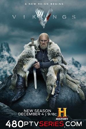 Vikings Season 6 Full Hindi Dual Audio Download 480p 720p All Episodes [ हिंदी + English ]
