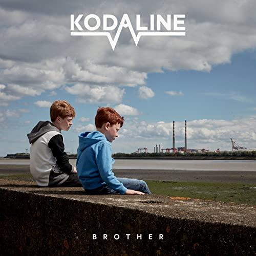 Brother Lyrics - Kodaline (2017)
