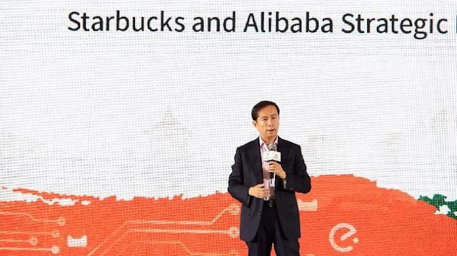 Jack Ma Pensiun dari Alibaba, ini Penerusnya