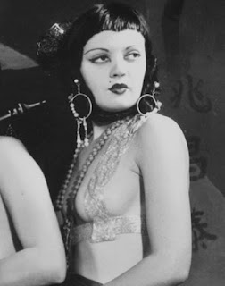 Betty Lorraine