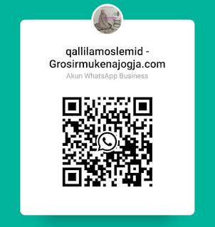Kunjungi/Order Kami Via Whats App