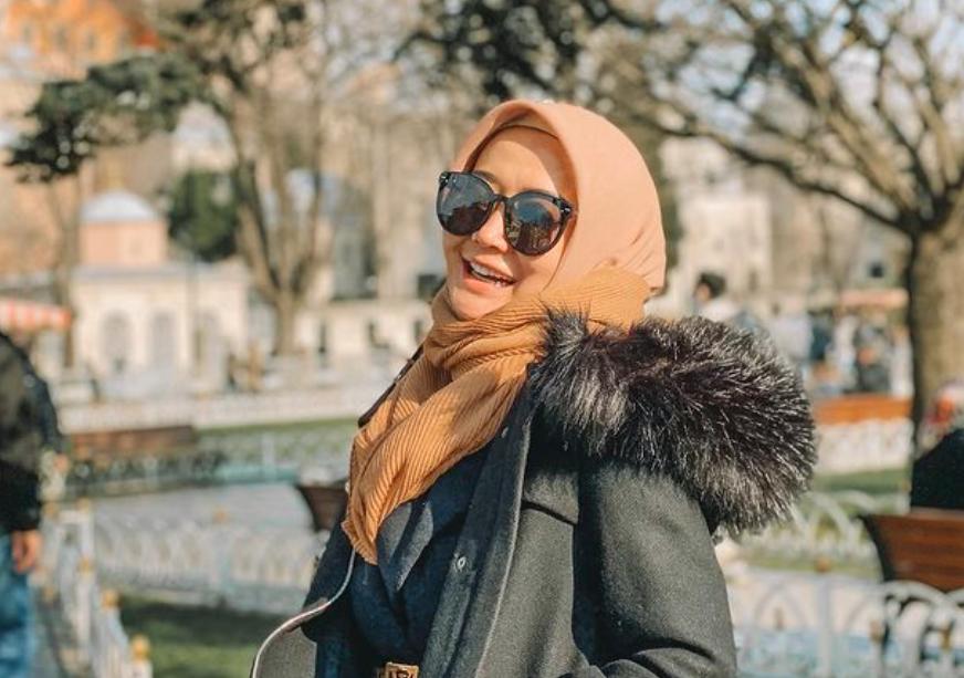 Marissya Icha Laporkan Medina Zein Atas Kasus Pencemaran Nama Baik