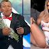 ¡AMPAY MAYIMBÚ! No pierde el tiempo y es captado con Alejandra - VIDEO