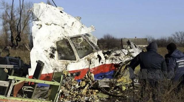 Perbicaraan MH17 Bermula 9 Mac 2020