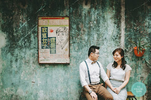 Merchants lane rustic pre-wedding