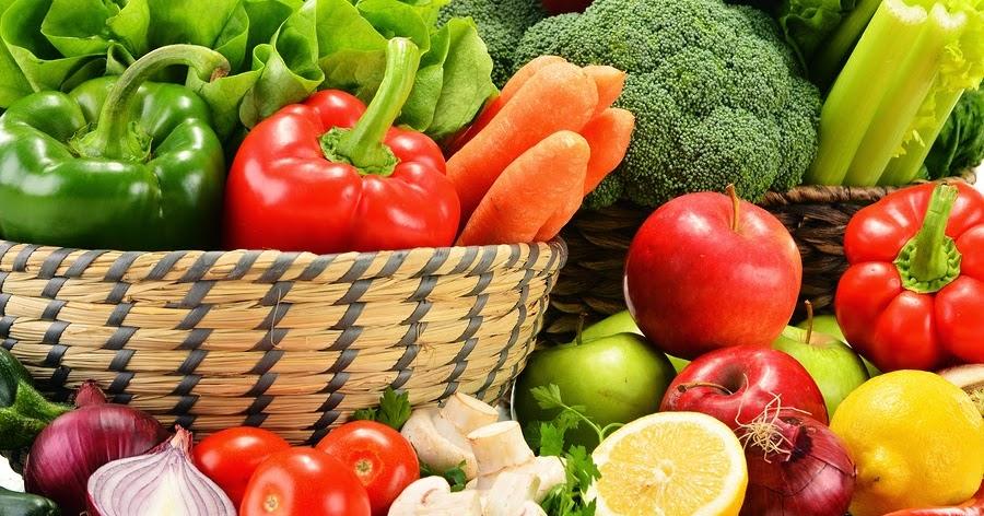 Diet Makanan Mentah (Raw Food Diet) dan Manfaatnya Bagi Kesehatan