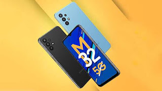 Samsung Galaxy M32 5G price  : Specification and release date