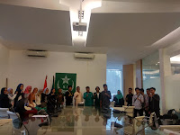Muswil SEMMI Jakarta, Proses Regenerasi Kepemimpinan Sangat Penting Dijaga Organisasi