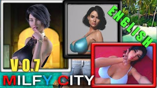 Download Milfy City v0.7 latest apk for Android