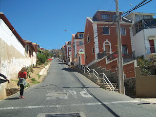 Tour Valparaiso