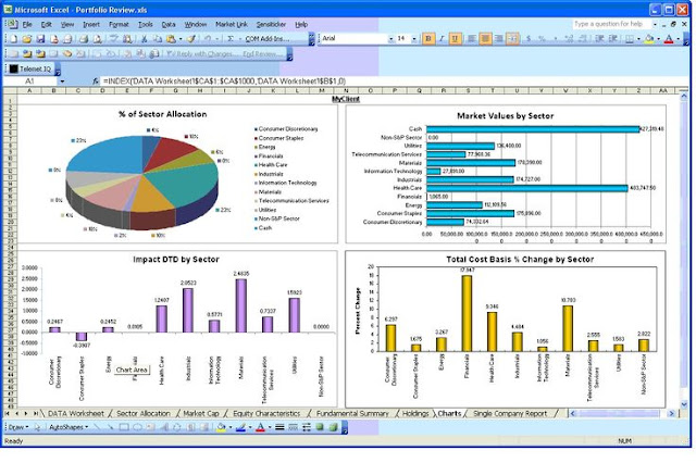 Excel Daily Progress Report Template - Download Free Office Templates