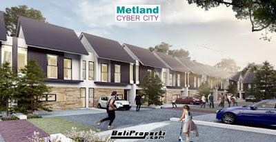 new east terrace metland cyber city