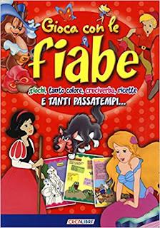 Gioca Con Le Fiabe Di Carla Malerba PDF