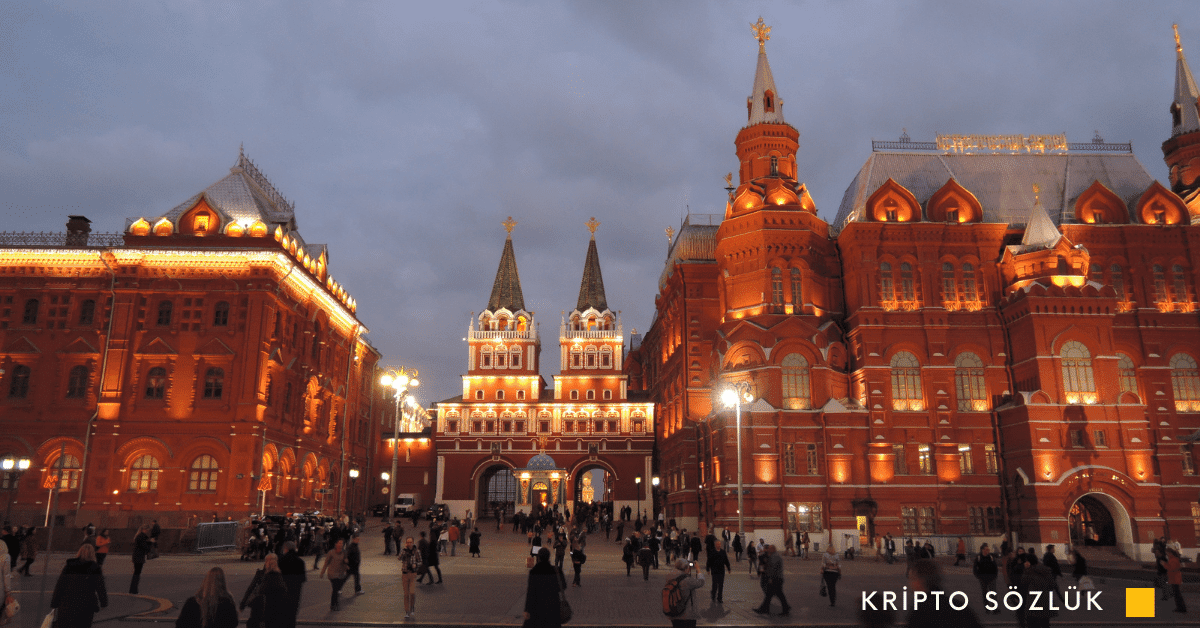Rusya, Bazı Kripto Para Sahiplerine Ağır Cezalar Verebilir