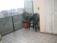 atico en venta castellon av almazora terraza