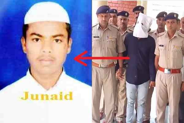 junaid-murder-main-accused-sent-in-police-remand-for-2-days