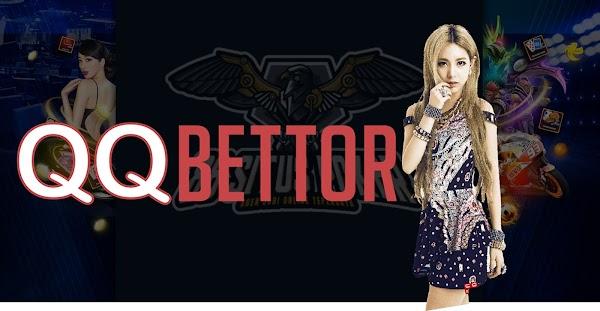 Situs Judi Slot Online Slot QQbettor Apk