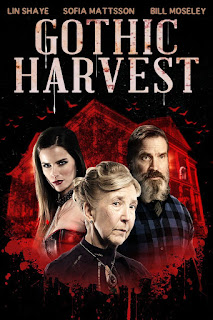 Gothic Harvest – review