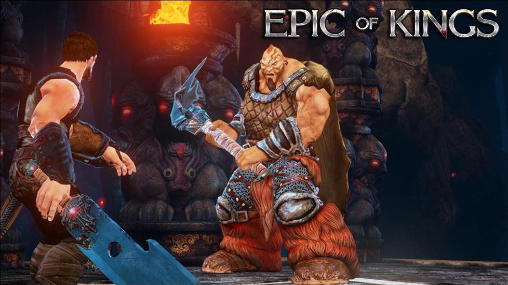 Epic of Kings [ APK + DATOS SD] 1.0