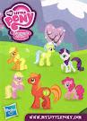 My Little Pony Wave 9 Big McIntosh Blind Bag Card