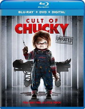 Cult of Chucky 2017 UNRATED BRRip BluRay 720p