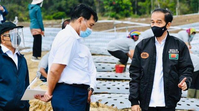 Luhut Lapor Jokowi Krisis Covid-19 Terkendali, Fadli Zon: Orkes Lama 'Asal Bapak Senang'