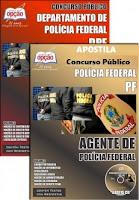 apostila pf 2016 pdf AGENTE DE POLÍCIA FEDERAL.