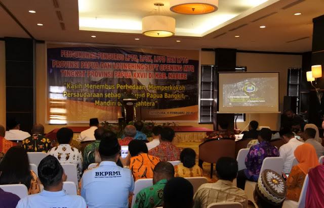Lukas Enembe Ajak Pencegahan Berkembangnya Ajaran Radikalime di Papua