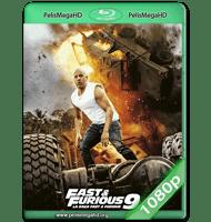 RÁPIDOS Y FURIOSOS 9 (2021) WEB-DL 1080P HD MKV ESPAÑOL LATINO [LIGERA]