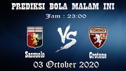 Prediksi Bola Genoa Vs Torino