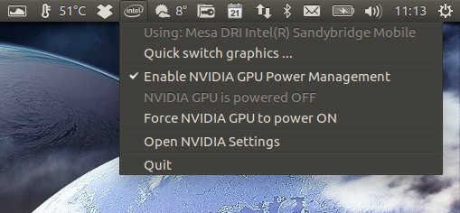 Prime Indicator Plus Makes It Easy To Switch Between Nvidia