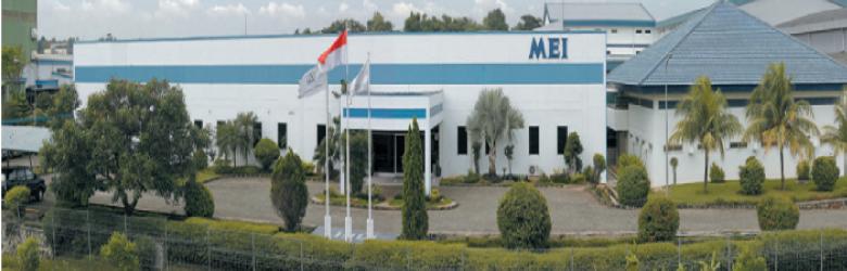 Lowongan Kerja Via Pos PT.MEI Muromoto Electronik Indonesia Kawasan CIKARANG