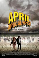 pelicula April Apocalypse (2013)