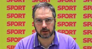 resúmenes diario Sport, Marca, As y Mundo Deportivo