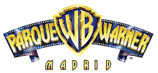 Parque Warner Madrid Logo