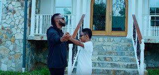 Video - Flavour ft Semah - MERCY Mp4 Download