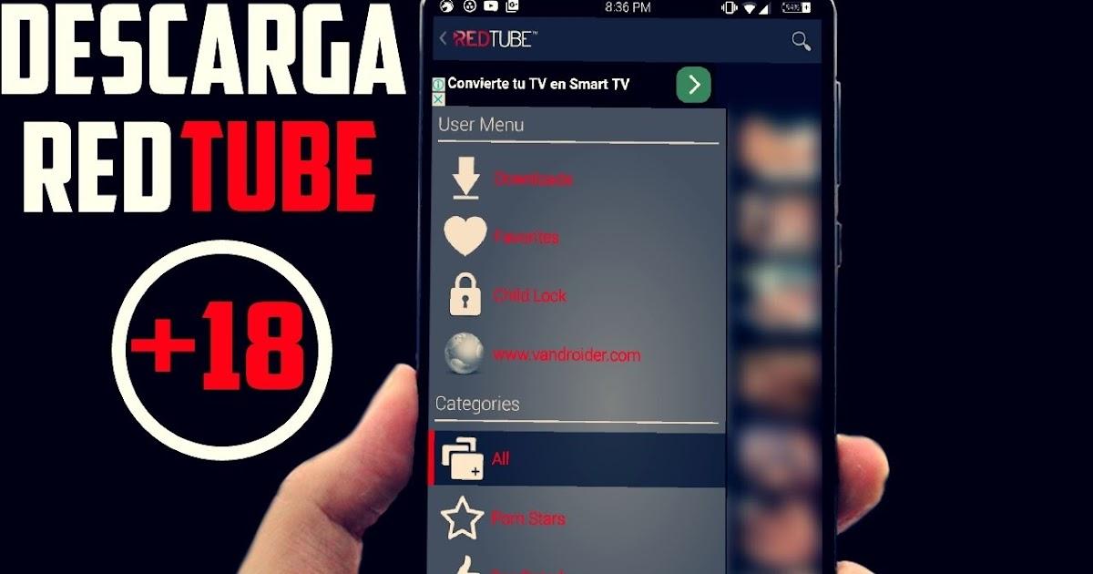 RedTube Official App v4.0.0 Apk Mod [Premium] [Ad-Free