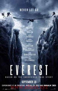 مشاهدة فيلم Everest 2015 مترجم