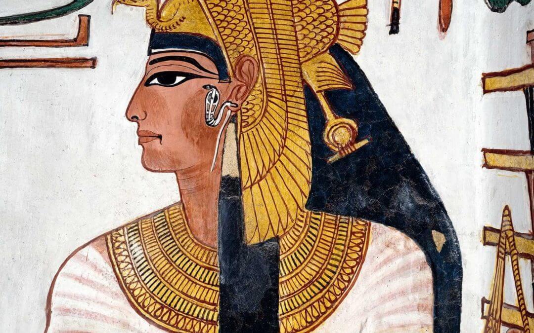 Permaisuri Nefertari