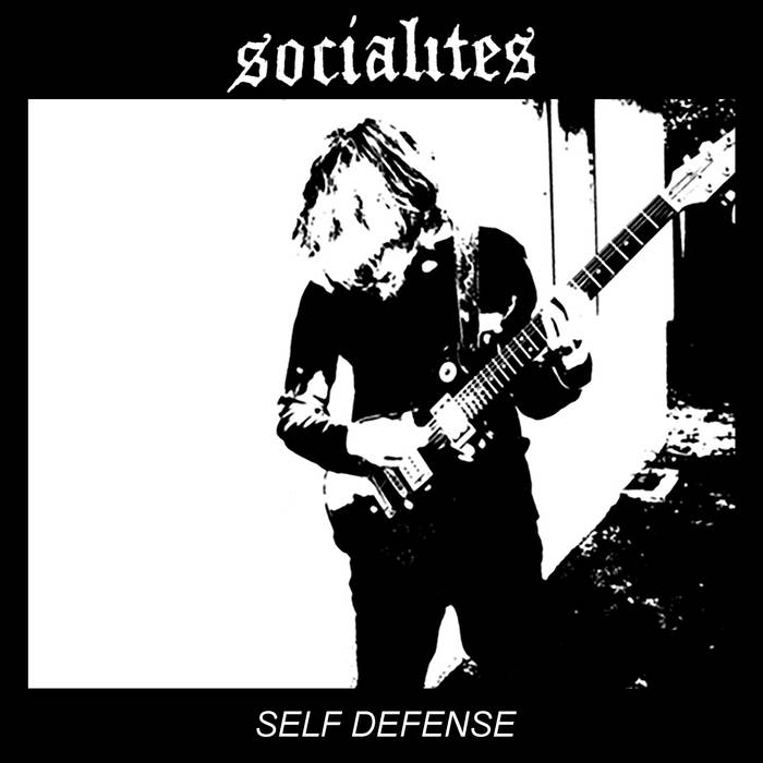 Socialites - Self Defense