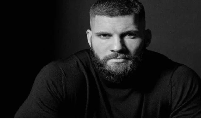 It is officially announced that Florian Munteanu will play Krieg in Borderlands