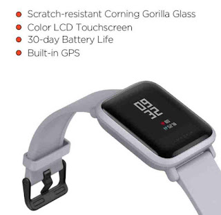 Online Buy New Amazfit Bip Smartwatch by Huami