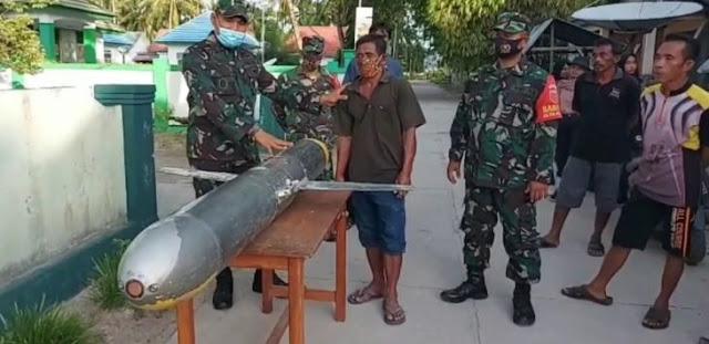 Drone Asing di Selayar, Pengamat Militer Singgung Kemungkinan Perang