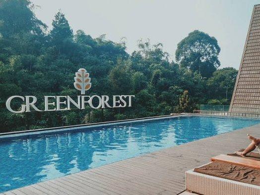 Rekomendasi 5 Hotel Unik dan Instagramable di Bandung