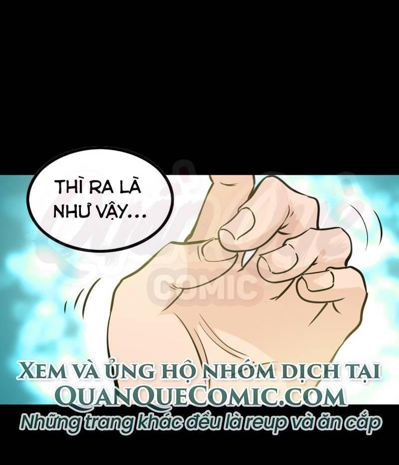 Tru Tà chap 68 - Trang 23