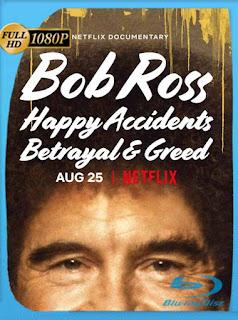 Bob Ross: Accidentes felices traiciones y avaricia (2021) HD [1080p] Latino [GoogleDrive] PGD