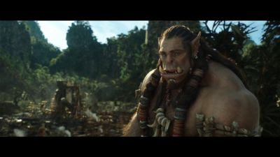 Warcraft (Movie) - US TV Spot 1 - Screenshot