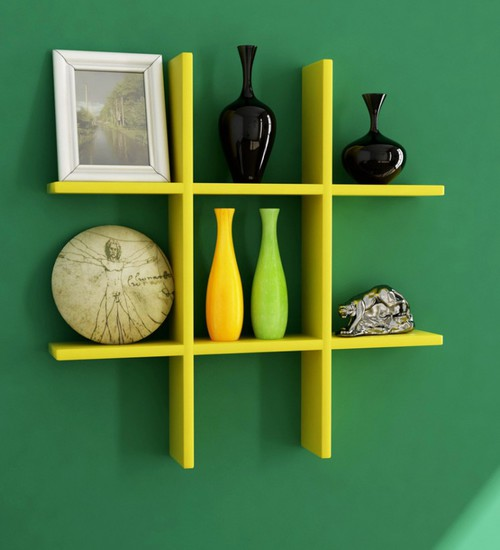 modern wall shelves 25