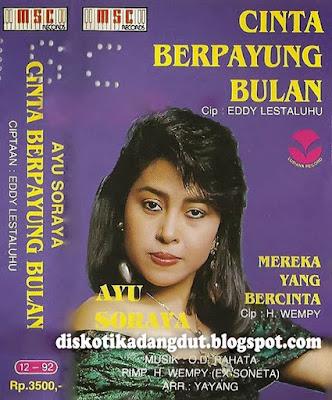 Ayu Soraya Cinta Berpayung Bulan 1992